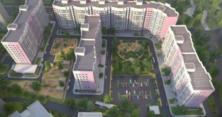 Покупка жилья в Краснодаре