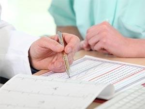Документация, необходимая при подачи заявления на выполнение работ