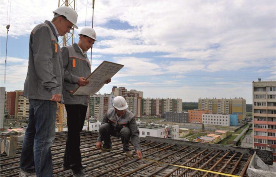 обекты капитального строительства в Краснодаре
