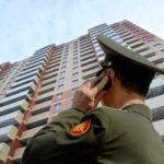 защиты прав военнослужащих