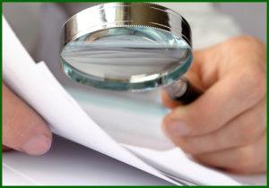 Правовая экспертиза документов в Краснодаре