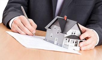 Оформление недвижимости. Сопровождение сделок