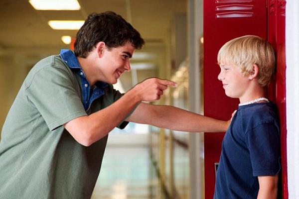 если ребёнка избили в школе