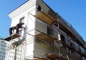 Правовые аспекты проведения текущего и капитального ремонта общего имущества собственников в многоквартирном доме.