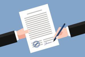 Договор купли-продажи готового бизнеса