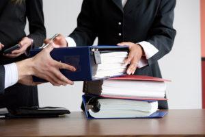 Судебные споры о дроблении бизнеса